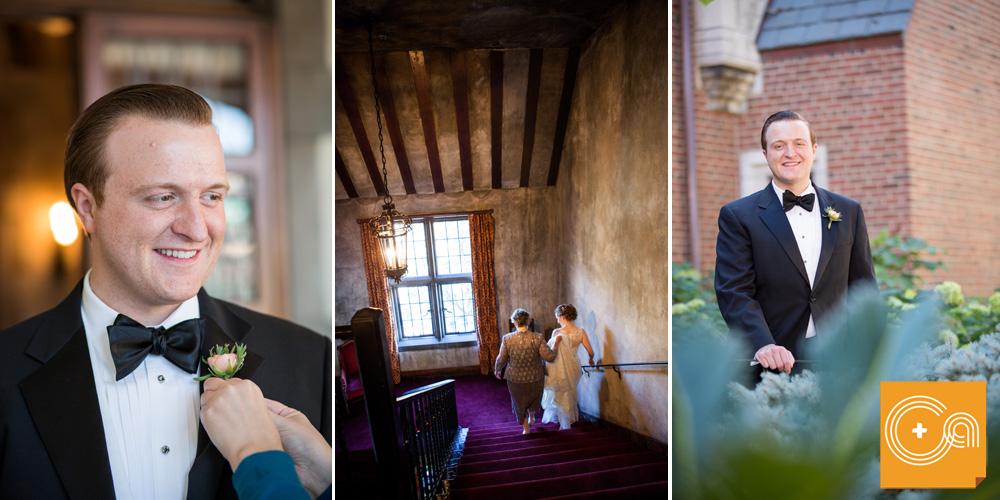 Quadrandgle Club Wedding 06