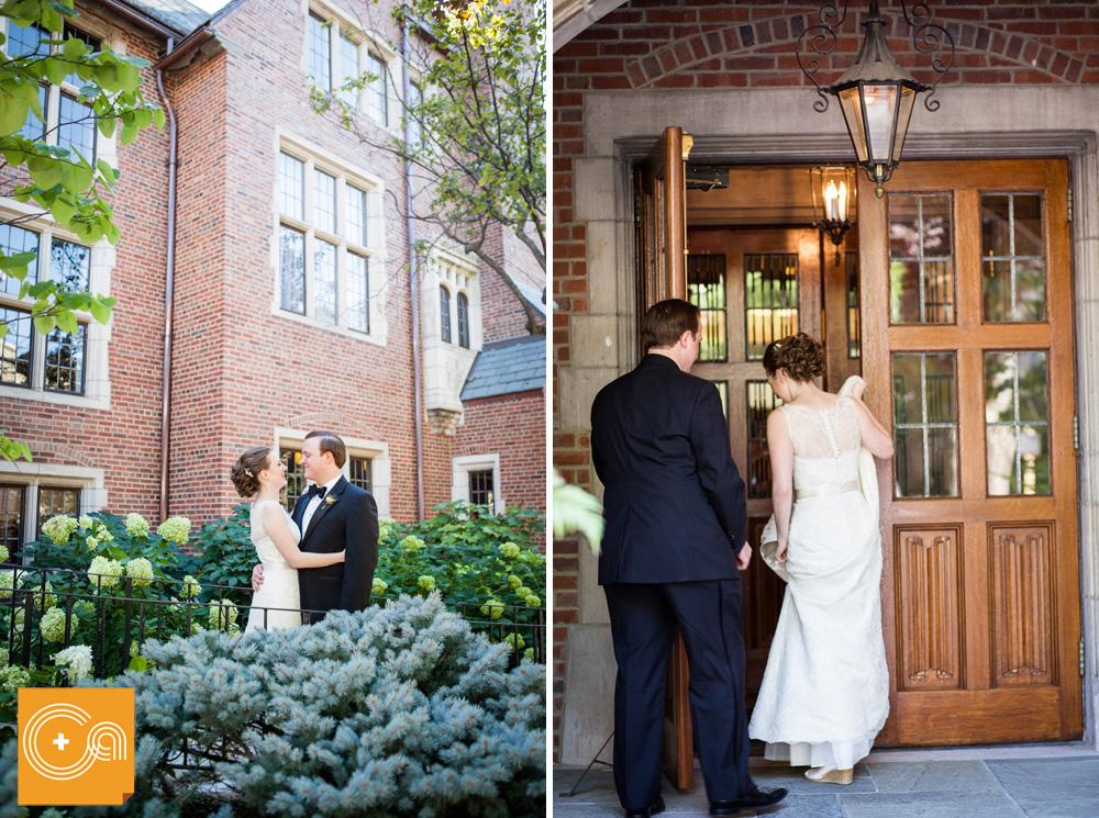 Quadrandgle Club Wedding 08