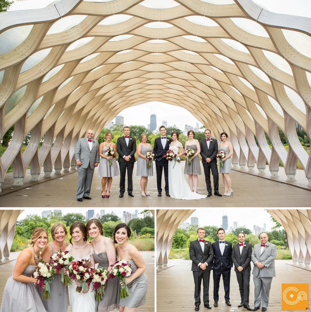 A New Leaf Wedding 09