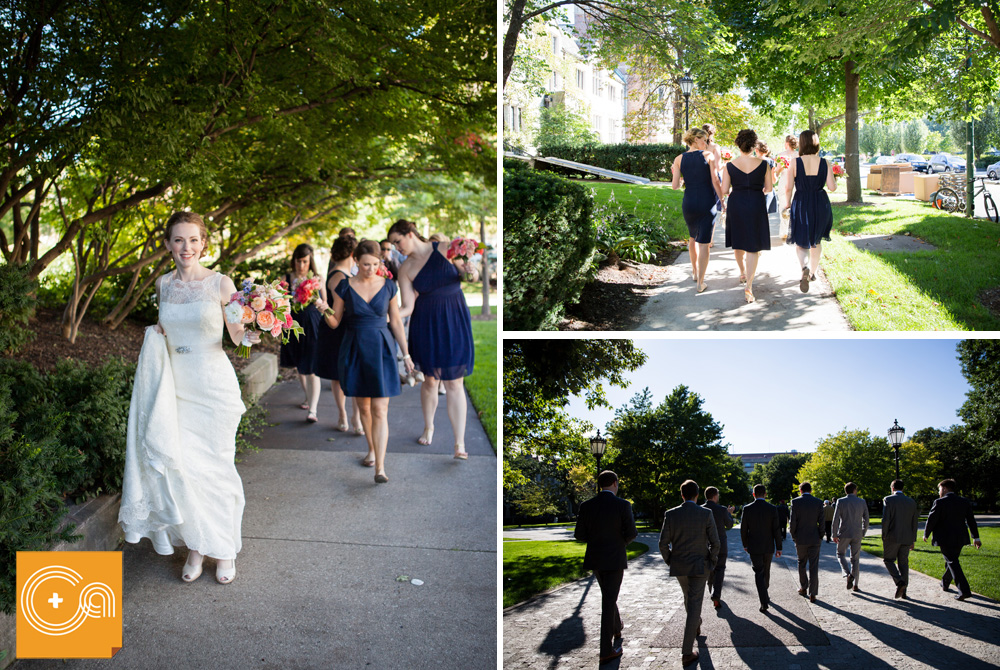 Quadrandgle Club Wedding 09
