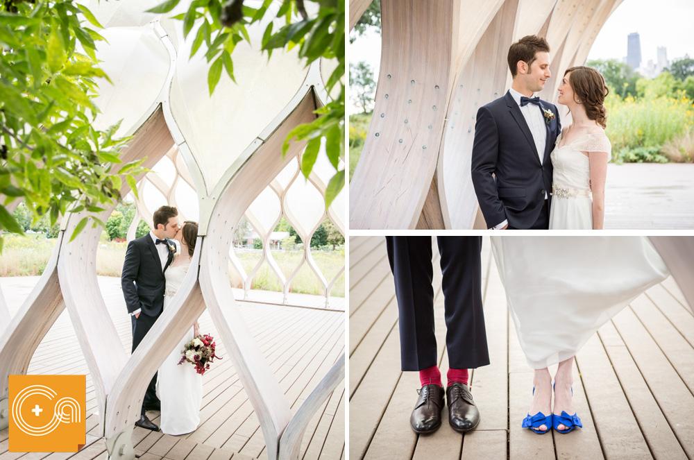 A New Leaf Wedding 10
