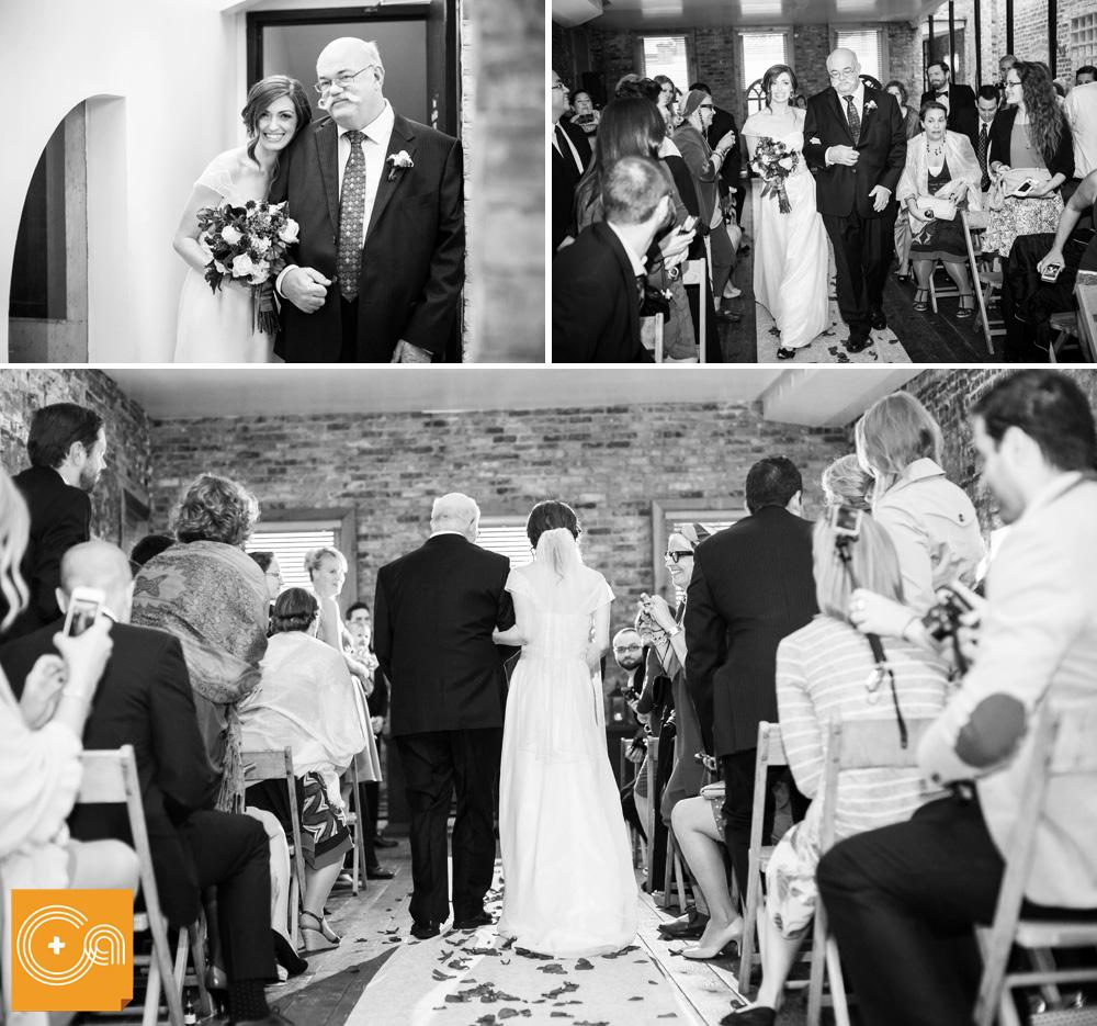 A New Leaf Wedding 14