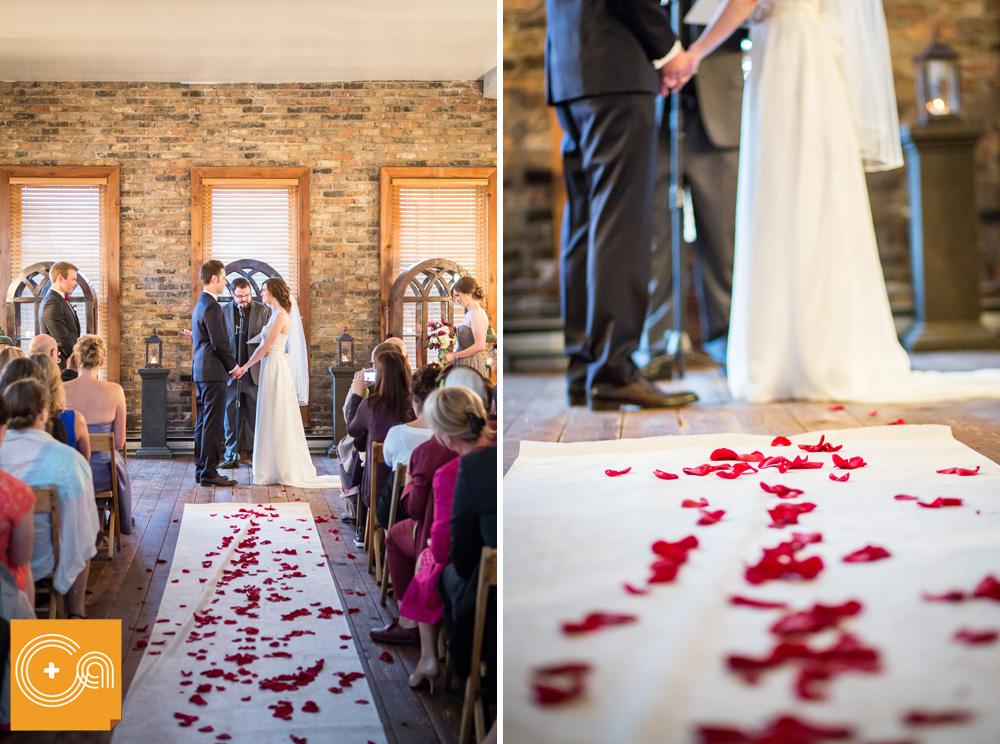 A New Leaf Wedding 15