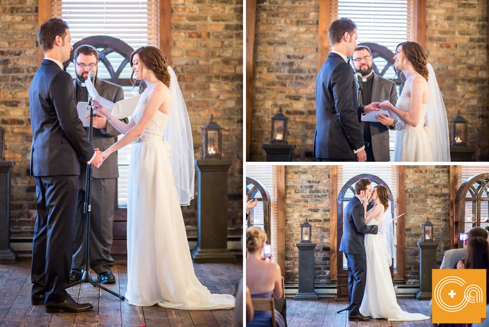 A New Leaf Wedding 16