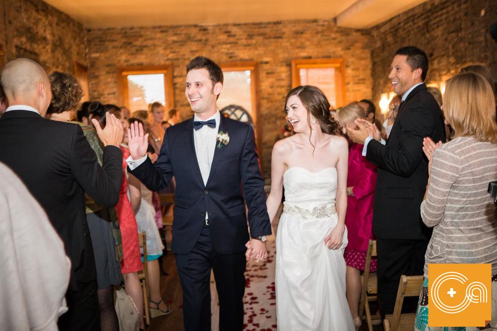 A New Leaf Wedding 17