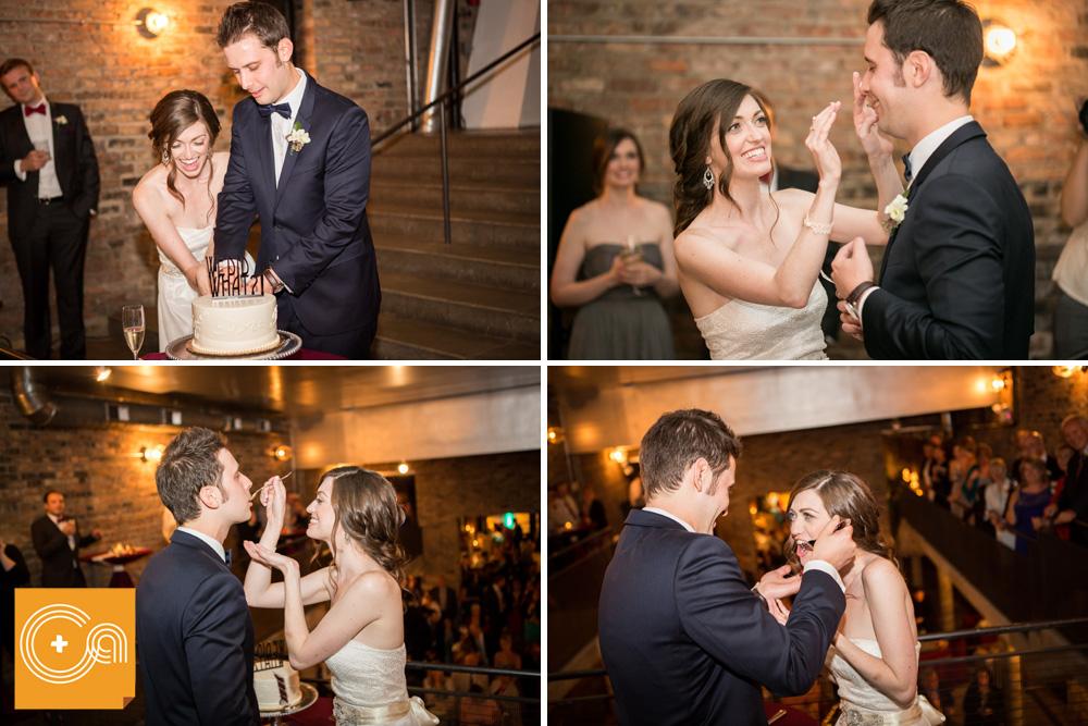 A New Leaf Wedding 20
