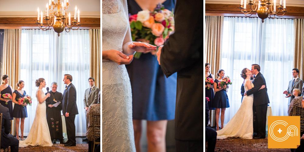 Quadrandgle Club Wedding 20