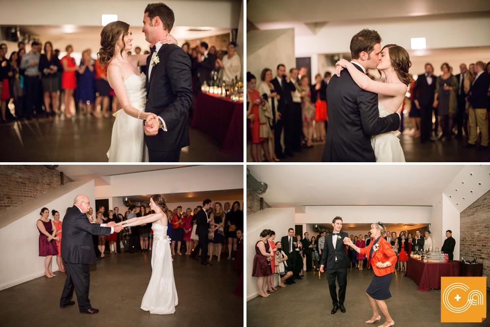 A New Leaf Wedding 21