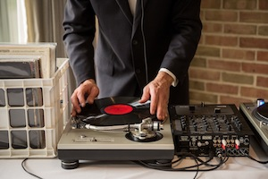 Wax DJ